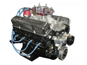 Champion Racing Engines Unleashes A New 383 SBC!