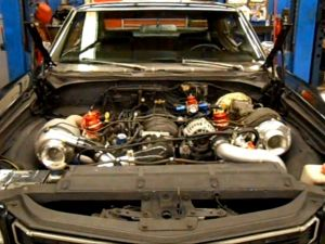 Video: Twin-Turbo 4.8L Chevelle Walk Around