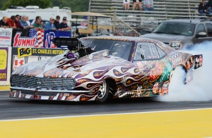 NHRA Adjusts Pro Modified Rules, ADRL Follows Suit