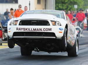 Cobra Jet Showdown To Invade Milan Dragway – August 24-26