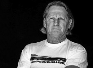 Mickey Thompson Celebrates Challenger 2 With A T-Shirt