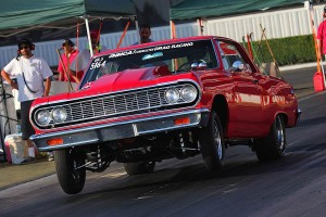 NMCA West Coast Shootout Same Day Coverage From Pomona