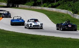 Road America Scheduled To Host The Corvette World Tribute