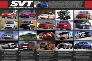 SVT Performance To Celebrate 20th Anniversary At Woodward