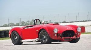 Competition Shelby Cobra 427 Goes For $1.4 Million at Auction