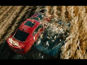 "Official Trailer for ""Last Stand"" Shows ZL1 and ZR1 Trading Paint"