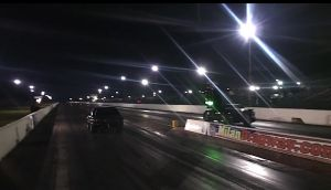 Video: Trans Am WS6 Crashes At The Strip!