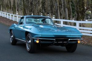 Collector Loses Classic Corvette and Chevelle in Odd-Ball Theft Case