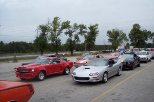 COMP Cams To Support Hot Rod Drag Week Again In 2012