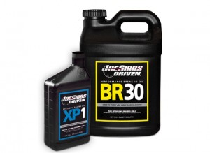 Lunati Now Master Distributor For Joe Gibbs Racing Oil Products