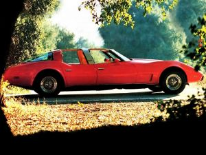 "The Four-Door ""Corvette America"" Nobody Bought"