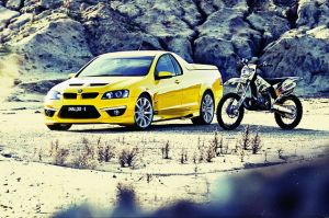 HSV Celebrates 25th Anniversary With Two New Models