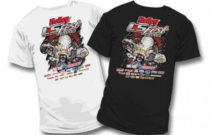 Holley LS Fest Fast Approaching; Event T-Shirt Design Revealed