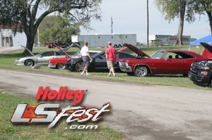 Holley LS Fest 2012 Sceduled For Sept 7-9