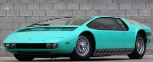 Bizzarrini Manta: A One-Off Italian With A Corvette Engine