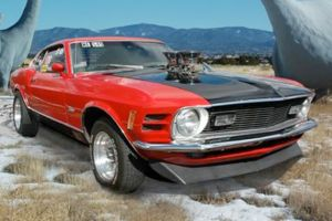 Craigslist Find: Classic Mustang Mach 1 Has Some Muscle
