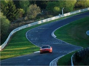 German Corvette Club Heading to Nürburgring for Track-Filled Weekend