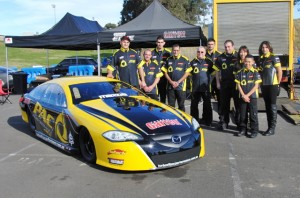 Turbosmart Backs PAC Performance's Mazda Rotary Record Efforts