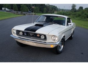eBay Find of the Day: The Most Perfect '68 Mustang Ever?
