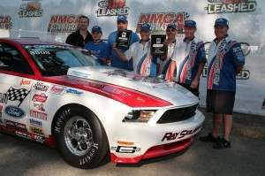 Cobra Jet Showdown Takes Milan Dragway By Storm