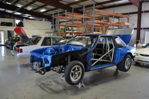Tim Meagher Gears Up for NMCA's Street Outlaw