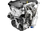 2013 Ecotec 2.0L I-4 VVT DI Turbo (LTG) for Chevrolet Malibu