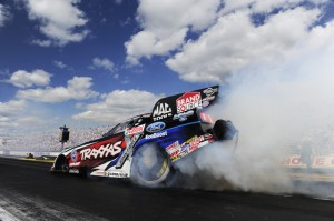Funny Car Traxxas Nitro Shootout Moved To Fall Nationals In Dallas