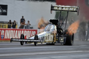 Shoe's Record-Tying Ninth Win Headlines Mac Tools U.S. Nationals