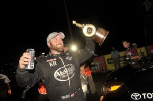 Langdon&#8217;s Breakthrough Top Fuel Victory Highlights NHRA At zMax