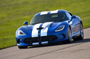 2013 SRT Viper Gets Priced, Becomes Chrysler's Most Expensive Car
