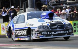 Dragzine Race Report: NHRA At Dallas, NMCA WEST, And More!
