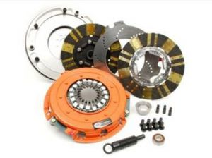 Centerforce Launches DYAD DS Multi-Disc Clutch For 2009+ CTS-V's