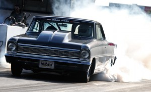 The King Reigns: Larry Larson Wins Fifth-Straight Drag Week Title