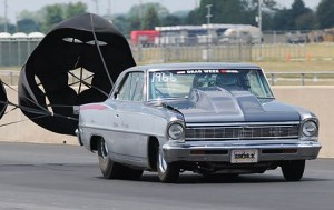Video: Larry Larson's Drag Week Record 6.94 In Tulsa