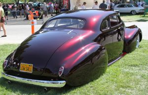 Goodguys 26th West Coast Nationals – Pleasanton, CA