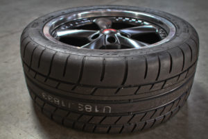 Reviewing Mickey Thompson's New Street Comp UHP Tire