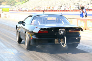 Project BlownZ's Much-Awaited NMCA WEST Debut In Pomona