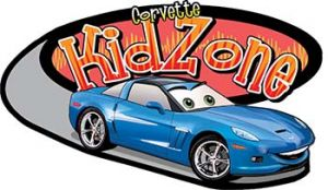 KidZone Opens At The National Corvette Museum