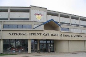 National Sprint Car Hall of Fame to Open Doors for Free