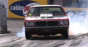 Video: Aussie Valiant Charger