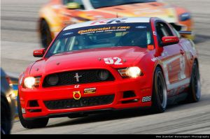 eBay Find of the Day: &#8217;13 Boss 302R Race-Ready Mustang