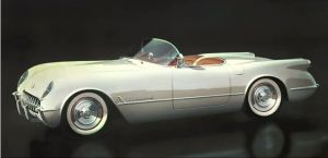 Video: A Look at What Makes the C1 Corvette So Special