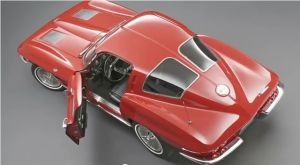 Video: A Look Into the Innovative Design of the C2 Corvette