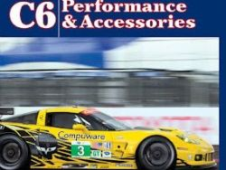 Zip Corvette Releases Updated C6 Catalog