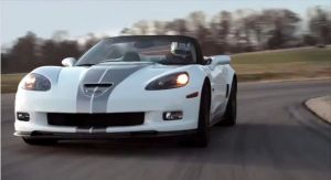 Video: The Corvette Reaches New Highs in the C6 Generation