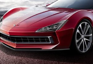 A Different Perspective On The 2014 Corvette C7