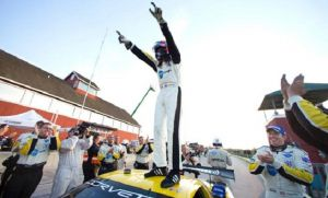 Corvette Racing Clinches 2012 ALMS GT Championship With 4th Win