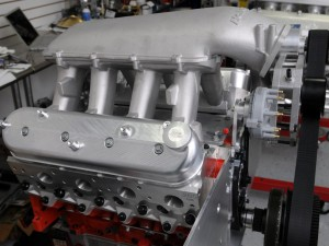 Tech: Inside Holleys Hi-Ram Modular Intake Manifold for LS Engines