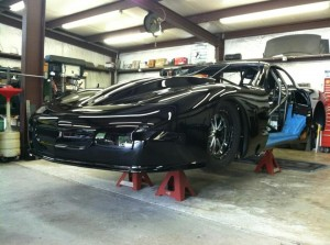 Keith Berry Builds A Z06 Show-Quality Car Designed To Win