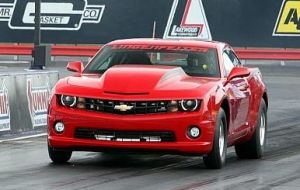 Lingenfelter, Carlyle Set LSX Records At Lingenfelter Nationals